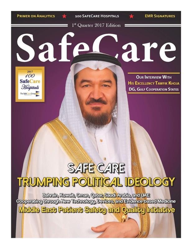 Safe Care Magazine