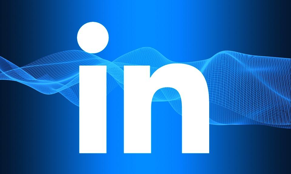 Volg jij ons al op LinkedIn?